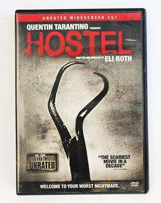Hostel [DVD]