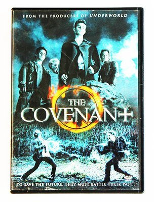 The Covenant [DVD]