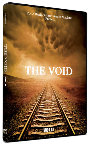 The Void Vol II [DVD]
