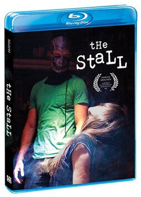 The Stall [Blu-ray]