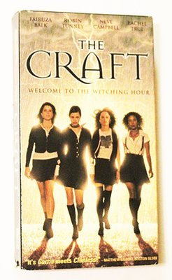 The Craft [VHS]