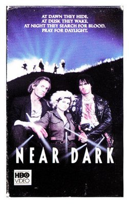 Near Dark [VHS] SOLD OUT