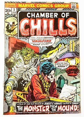 Chamber of Chills 2 SOLD OUT