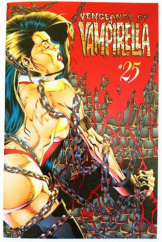 Vampirella [Comic Book]