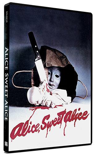 Alice Sweet Alice [DVD]