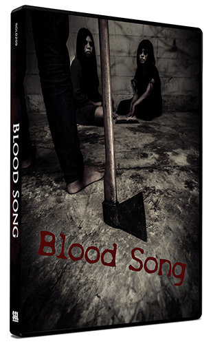 Blood Song [DVD]