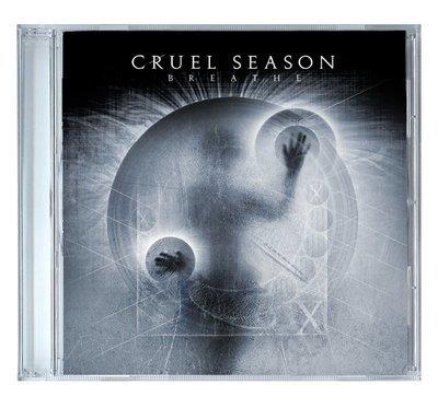 Breathe by Cruel Season [CD]