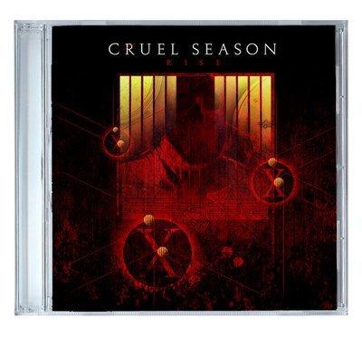 Rise by Cruel Season [CD]