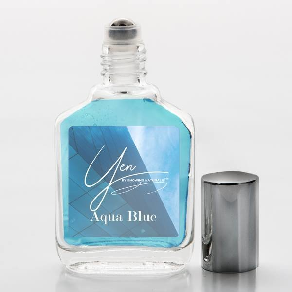 Yen - Aqua Blue [Fragrance]