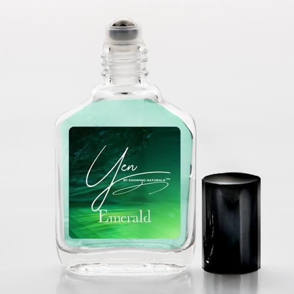 Yen - Emerald [Fragrance]
