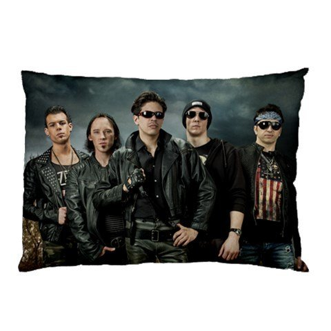 Unbreakable Pillow Case Two Sides