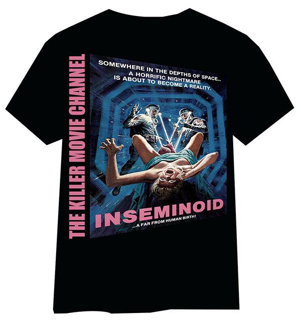Inseminoid T-Shirt