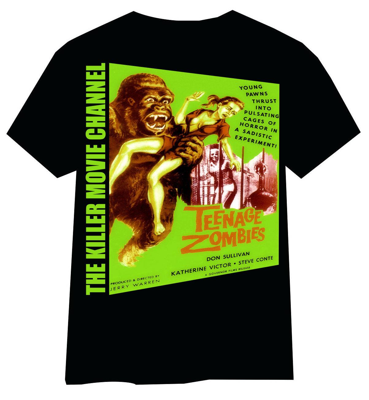 Teenage Zombies T-Shirt