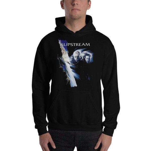 Slipstream Hooded Sweatshirt