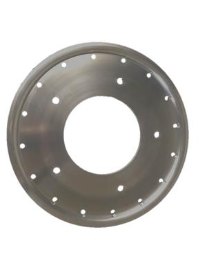 Mudblaster Stock Car Aluminum Outer Beadlock Ring