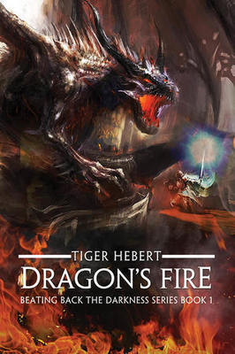 Dragon's Fire (Signed)
