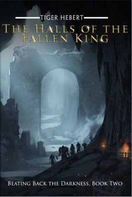 The Halls of the Fallen King (Signed)