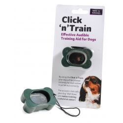 Click n Train Box clicker BP755571
