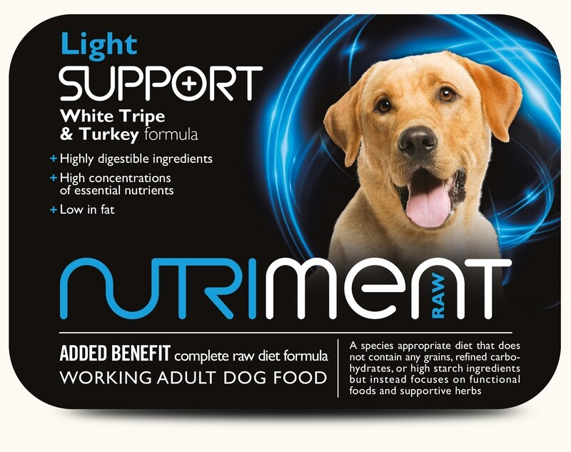 Support Light