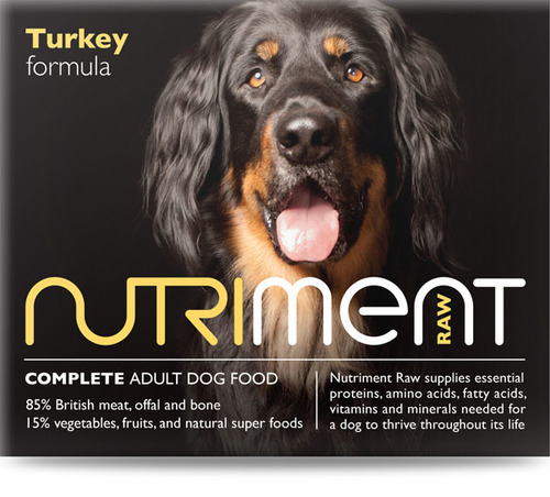 Adult - Turkey - 500g Tub