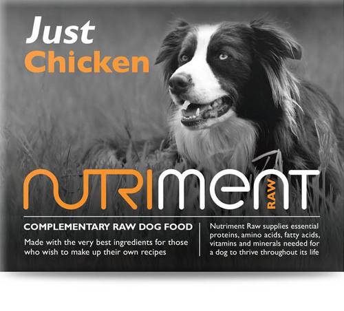 Just - Chicken - 500g Tub