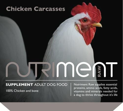 Fresh Chicken Carcasses - 700g Pack