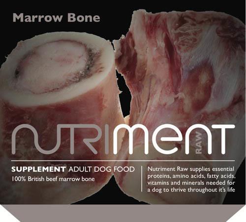 Fresh Marrow Bones - Small Dogs