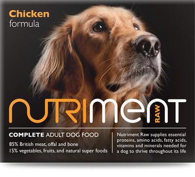 Adult - Chicken - 1.4kg Chubb
