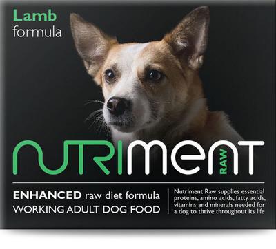 Adult - Lamb - 1.4kg Chubb
