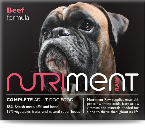 Adult - Beef - 500g Tub