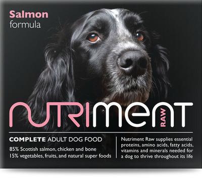 Adult - Salmon - 500g Tub