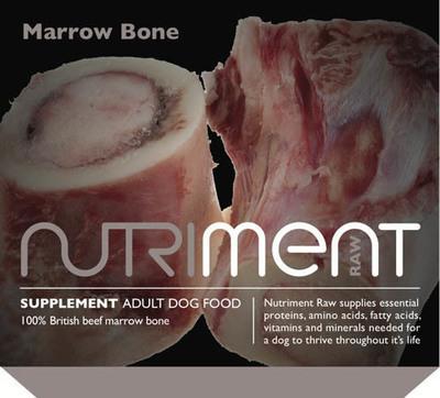 Fresh Marrow Bones - Large Dogs