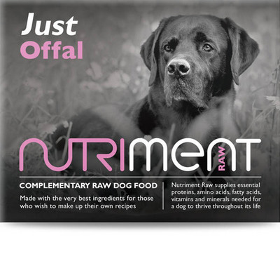 Just - Offal - 500g Tub