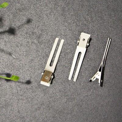 50 Clips pinces racines twist locks dreadlocks