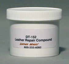 DT-152 Professional Leather Repair Compound