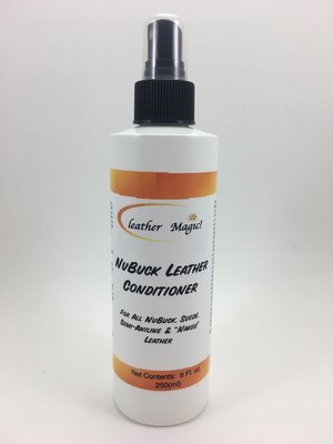NuBuck/Suede Leather Conditioner