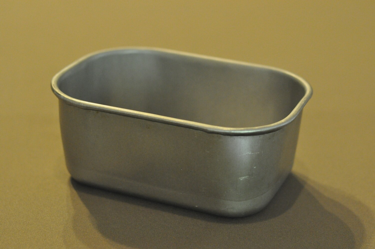 BACK SOON! OMG Bread Tin - Commercial Grade metal Bread Tin that will last a life time.