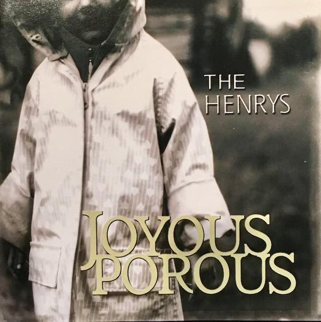 Joyous Porous (2002)