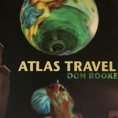 Atlas Travel (by Don Rooke, 2003)