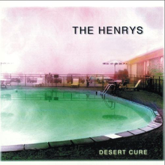 Desert Cure (1998)