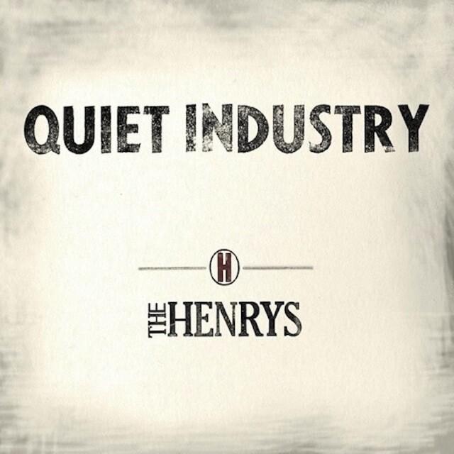Quiet Industry (2015)