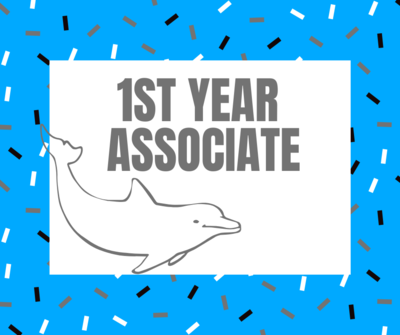 1st Year Associate Family Membership Dues (Wait list INVITE ONLY)