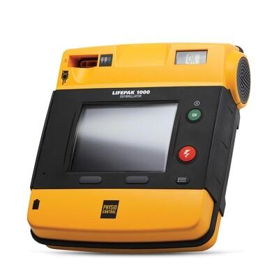 Physio-Control LIFEPAK 1000 - AED