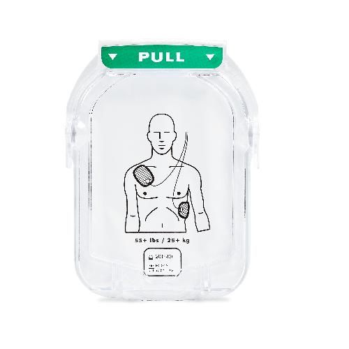 HeartStart OnSite, Home, HS1 AED Adult SMART Pads Cartridge