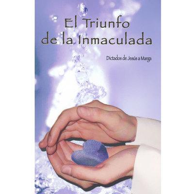 Tomo II: El Triunfo de La Inmaculada (OFERTA)