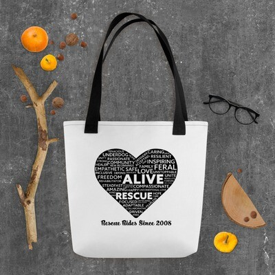 Inspiration ~ Tote bag