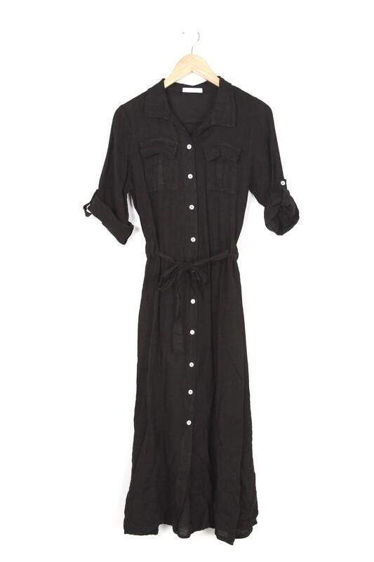 Skjortklänning Maxine Lin
