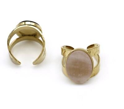 Ring Classic Stone