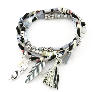 Hals/armband Tingle
