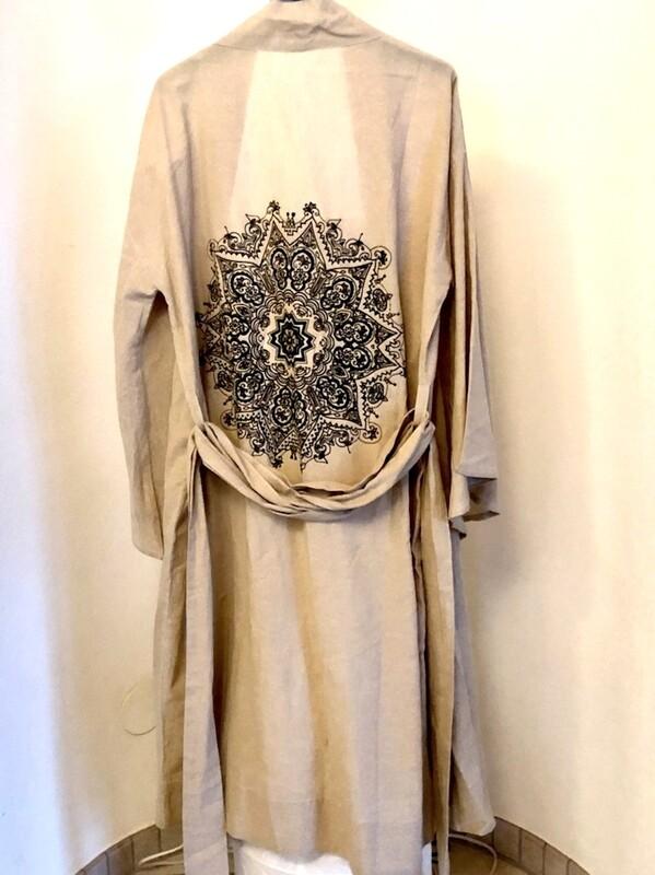Kimono Mandala*